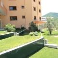 Dairenin 54 m2 si var ve üçüncü katta yer almaktadır.