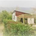 Toplam alan 55 m2 ile satılık ev.