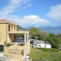 Herceg Novi, Djenovici köyünde muhteşem deniz manzaralı satılık villa.