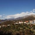 Przno'da İmarlı Arsa, Montenegro da satılık arsa, Montenegro da satılık imar arsası
