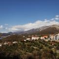 Urbanised Plot in Przno, plot in Montenegro for sale, buy plot in Region Budva, building plot in Montenegro