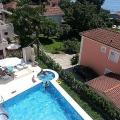Djenovici'de mükemmel daire, Dobrota da satılık evler, Dobrota satılık daire, Dobrota satılık daireler