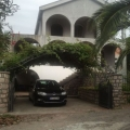 House with apartments in Dobra Voda, Bar house buy, buy house in Montenegro, sea view house for sale in Montenegro
