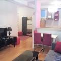 Montenegro Budva Przno'da satılık daire İki yatak odası + teras 60m2 + Park ile konforlu daire.