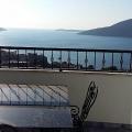 Herceg Novi'nin tarihi kent merkezine yakın güzel daire, Montenegro da satılık emlak, Baosici da satılık ev, Baosici da satılık emlak