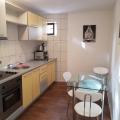 SATILDI! Bigova'da deniz kenarinda Apartman Dairesi, Lustica Peninsula da satılık evler, Lustica Peninsula satılık daire, Lustica Peninsula satılık daireler