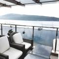 Nice Two Bedrooms Apartment on the Top floor, Seafront, Baosici dan ev almak, Herceg Novi da satılık ev, Herceg Novi da satılık emlak