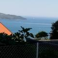 Evin bir bölümü, Karadağ da satılık havuzlu villa, Karadağ da satılık deniz manzaralı villa, Baosici satılık müstakil ev