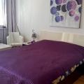 Becici'de dört odalı daire, Karadağ satılık evler, Karadağ da satılık daire, Karadağ da satılık daireler