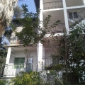 Spacious furnished apartment with two bedrooms of 46 square meters just 300 meters from the Yadran Way, 400 meters from the sea.