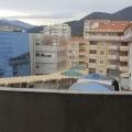Tivat'da Geniş Daire, becici satılık daire, Karadağ da ev fiyatları, Karadağ da ev almak