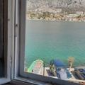 Kıyı Şeridinde Tripleks, Kotor-Bay satılık müstakil ev, Kotor-Bay satılık villa