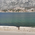 The old three-Storey House on the First Line, buy home in Montenegro, buy villa in Kotor-Bay, villa near the sea Dobrota