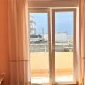 Porto Novi yakınındaki deniz manzaralı iki yatak odalı daire, becici satılık daire, Karadağ da ev fiyatları, Karadağ da ev almak