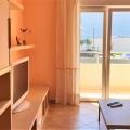 Porto Novi yakınındaki deniz manzaralı iki yatak odalı daire, Baosici da satılık evler, Baosici satılık daire, Baosici satılık daireler