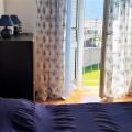 Porto Novi yakınındaki deniz manzaralı tek yatak odalı daire, Herceg Novi da satılık evler, Herceg Novi satılık daire, Herceg Novi satılık daireler