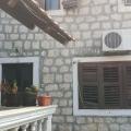 Kotor Körfezi'nde Kıyı Şeridinde Müstakil Ev, Karadağ satılık ev, Karadağ satılık müstakil ev, Karadağ Ev Fiyatları
