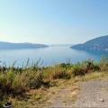 Kentsel panoramik arsa Suschepan'da denize 3 km mesafede yer almaktadır.