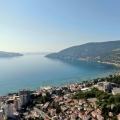Herceg Novi yakınlarında kentleşmiş panoramik arsa, Karadağ da satılık arsa, Karadağ da satılık imar arsası