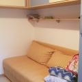 Denize sadece 50 metre mesafede 2 yatak odalı konforlu daire., Region Tivat da satılık evler, Region Tivat satılık daire, Region Tivat satılık daireler