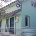 The house which is located only 50 meters to the sea is for sale.