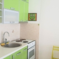 Spacious Sea View Studio for sale in Krasici, Montenegro, apartment for sale in Lustica Peninsula, sale apartment in Krasici, buy home in Montenegro