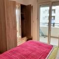 Selyanovo, Tivat sakin bir bölgede satılık geniş, kısmen genel 1 yatak odalı daire.