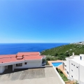 For sale 5 apartments in Dobra Voda, Montenegro.