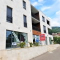 New apartment with 2 bedrooms 100 meters from the sea in Tivat, Montenegro real estate, property in Montenegro, flats in Region Tivat, apartments in Region Tivat