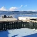 Lustica yarımadasında deniz kenarında üç stüdyo, Krasici dan ev almak, Lustica Peninsula da satılık ev, Lustica Peninsula da satılık emlak