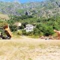 Boka Kotorska Koyu'ndaki şehirleşmiş arsa, Karadağ da satılık arsa, Karadağ da satılık imar arsası
