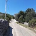 Krasici'de panoramik deniz manzaralı kentsel arsa, Montenegro da satılık arsa, Montenegro da satılık imar arsası