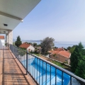 Exclusive Villa with Pool and Sea views in Bar Shushan district, house near the sea Montenegro