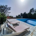 Exclusive Villa with Pool and Sea views in Bar Shushan district, Bar house buy, buy house in Montenegro, sea view house for sale in Montenegro