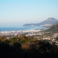 For sale a plot of land 37 800 square meters in the foothills of the Bar Riviera.