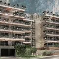 Dobrota'da yeni komplekste daireler, Montenegro da satılık emlak, Dobrota da satılık ev, Dobrota da satılık emlak
