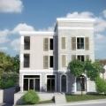 Tivat'ta yeni konut binası, Karadağ'da satılık otel konsepti daire, Karadağ'da satılık otel konseptli apart daireler, karadağ yatırım fırsatları
