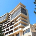 Hotel apartment for sale in Budva,Montenegro Two-level apartment in the premium complex in Becici on the first line.