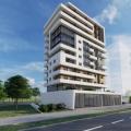 Bar denize yakın yeni bir binada daireler, Karadağ satılık evler, Karadağ da satılık daire, Karadağ da satılık daireler