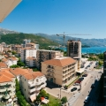 Two bedroom apartment with a sea view only 100m from the sea in Budva, apartment for sale in Region Budva, sale apartment in Becici, buy home in Montenegro