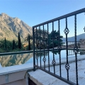 Stone house with pool and stunning sea views in the Bay of Kotor, house near the sea Montenegro