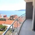 For sale two bedroom apartment in Rafailovici.