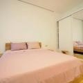 Budva'daki ilk hatta özel kapılı bir komplekste Onebedroom Apartmanı, Becici da satılık evler, Becici satılık daire, Becici satılık daireler