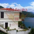 Kamenari'de panoramik deniz manzaralı ev, Karadağ satılık ev, Karadağ satılık müstakil ev, Karadağ Ev Fiyatları