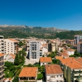 Two bedroom apartment with a sea view only 100m from the sea in Budva, Montenegro real estate, property in Montenegro, flats in Region Budva, apartments in Region Budva
