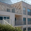 Excellent apartment with two bedrooms in the complex.