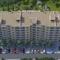 Beçiçi'de Yeni Residence'da Erken Alım Fırsatı, Karadağ da satılık ev, Montenegro da satılık ev, Karadağ da satılık emlak