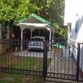 Budva'da muhteşem üç katlı bir ev, Karadağ satılık ev, Karadağ satılık müstakil ev, Karadağ Ev Fiyatları