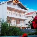 Prcanj'daki yeni villa.