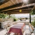 Luxury villa with a pool on the Lustica peninsula, buy home in Montenegro, buy villa in Lustica Peninsula, villa near the sea Krasici